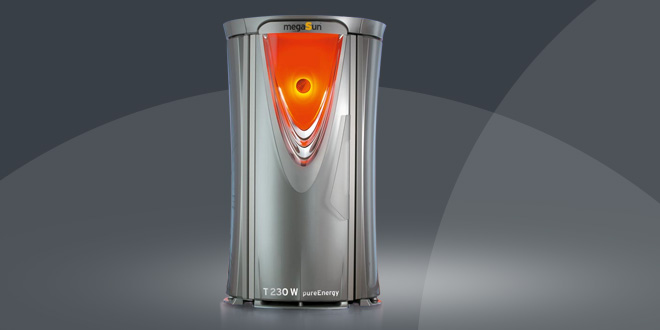 Megasun Tower T200