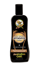 Rapid Tanning Intensifier